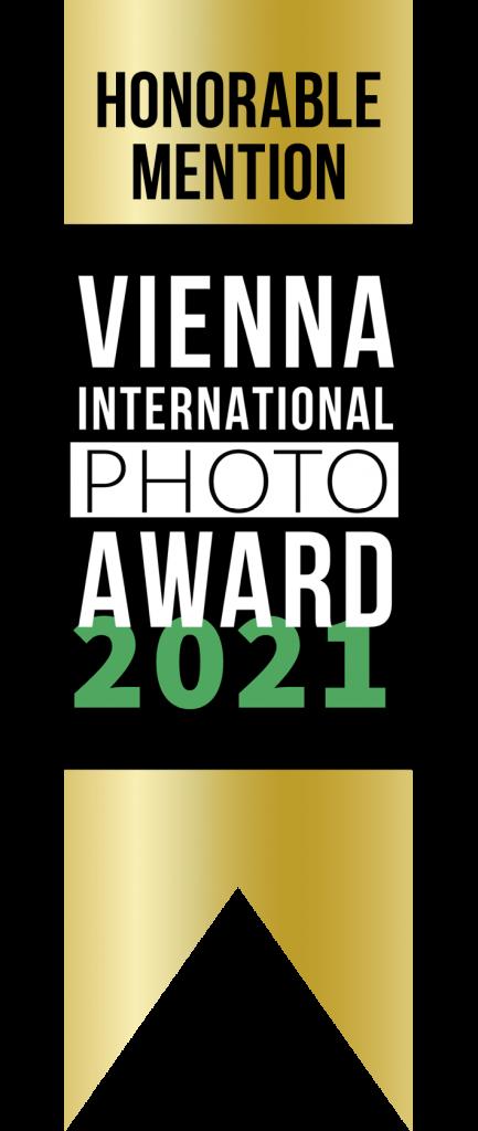 vienna international photo award honorable mention 2021